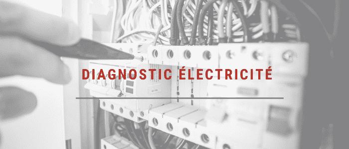 Diagnostic électrique - Ain et Haute savoieDiagnostic installation électrique, diagnostic électrique obligatoire