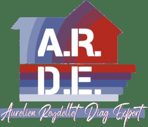 Logo A.R.D.E. Diagnostics immobilliers ain et haute savoie