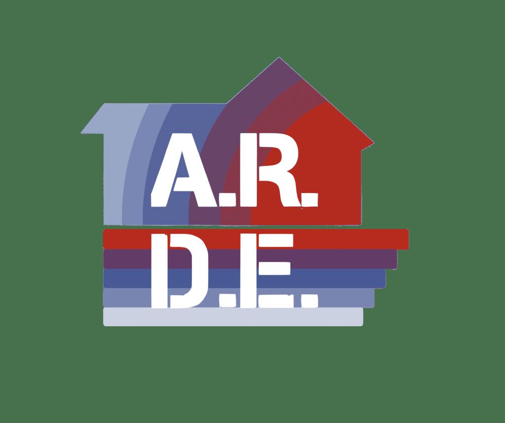 Logo A.R.D.E. Diagnostics immobiliers ain et haute savoie